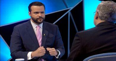 Rafael Paz afirma que red Falcón fue desmantelada por la acción de la DEA y el ministerio público
