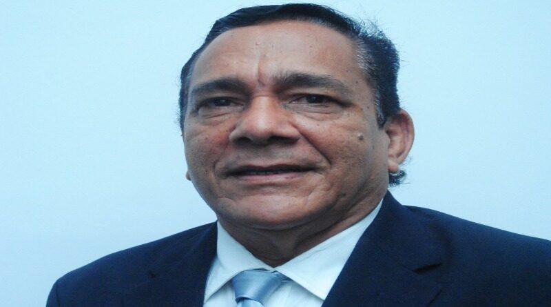 Acroarte pasa por la pena de anunciar el fallecimiento de Ramón Frías