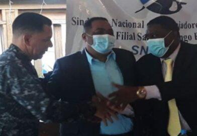 SNTP juramenta su nueva directiva en SDE