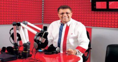 Domingo Bautista califica de mafia colocación publicitaria a medios