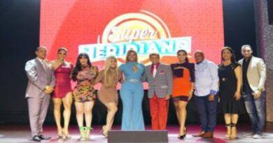 """Domingo Bautista regresa a la televisión en el programa """"El Súper Meridiano"""""""