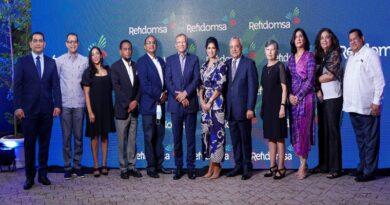 La Refinería Dominicana de Petróleo realiza cóctel de clientes